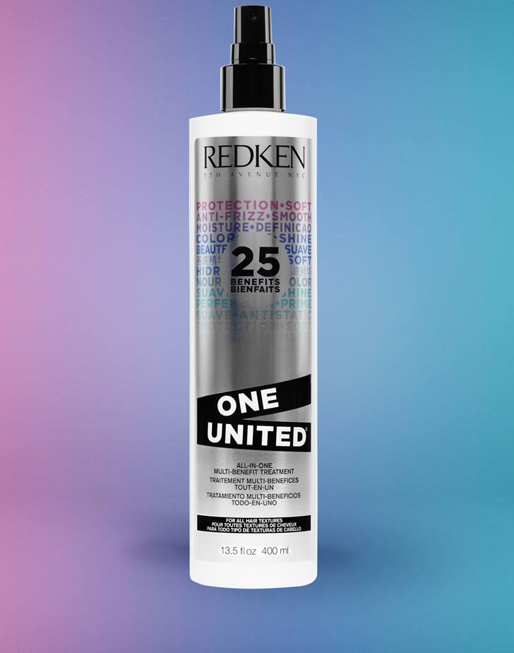 One United - 400ml