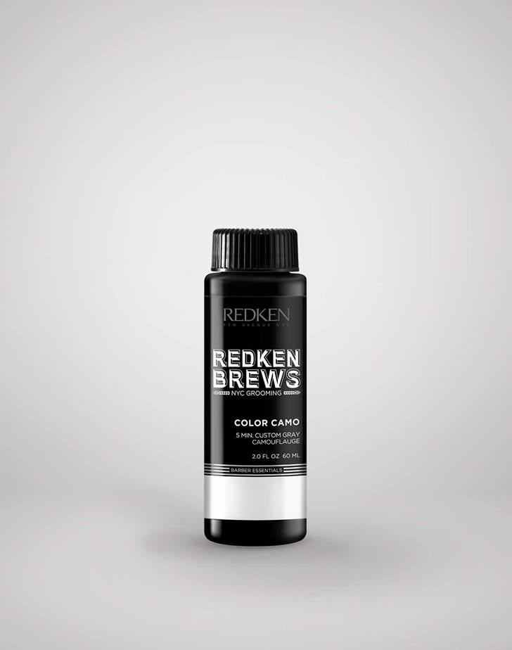 Color Camo Redken Brews